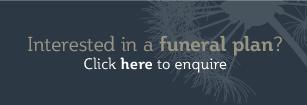 Plan a funeral